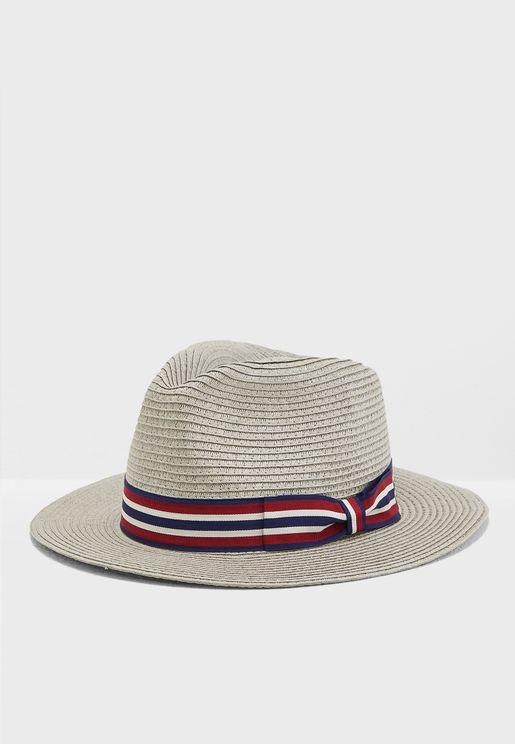 قبعة صيفية