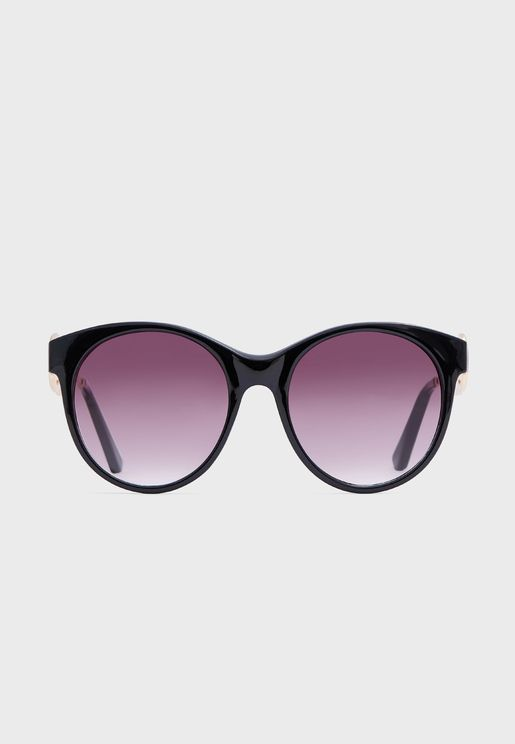 Acirama Oversized Sunglasses