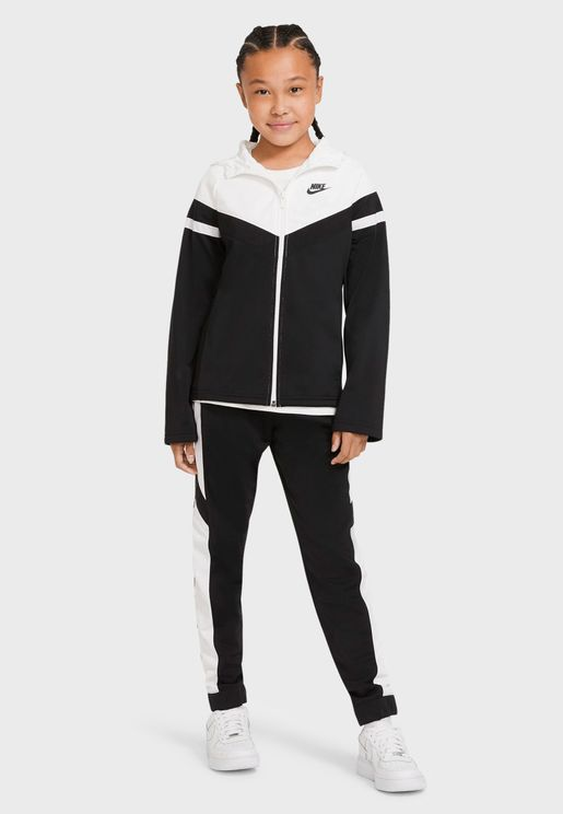 Youth NSW Poly Woven Tracksuit