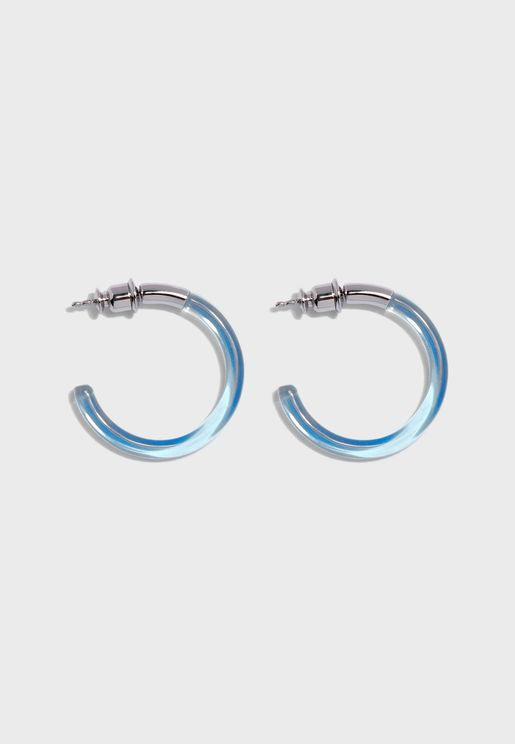 SKJ1317040 Hoop Earrings