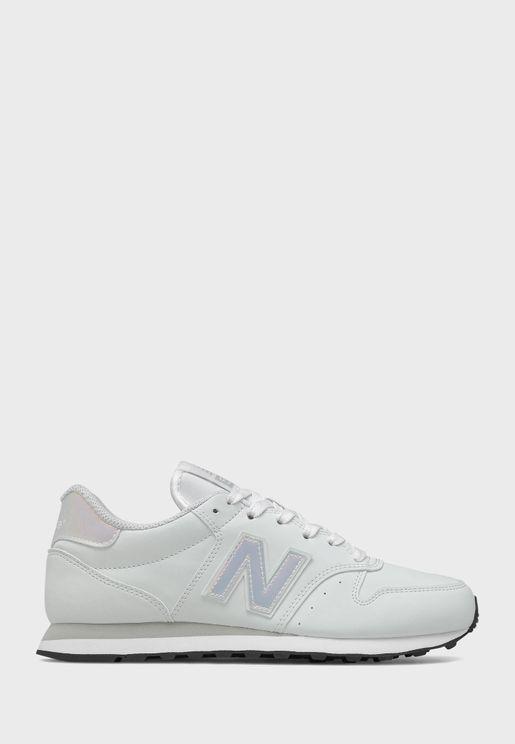 حذاء 500