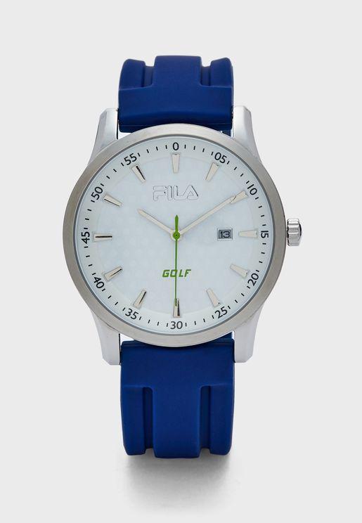 Miyota Watch