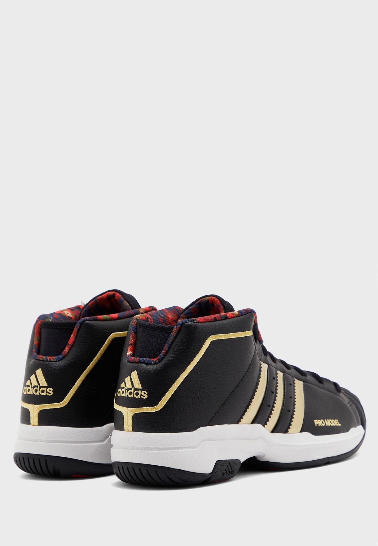 حذاء برو مودال 2 جي