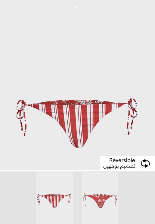 Desert Rose Bikini Bottom