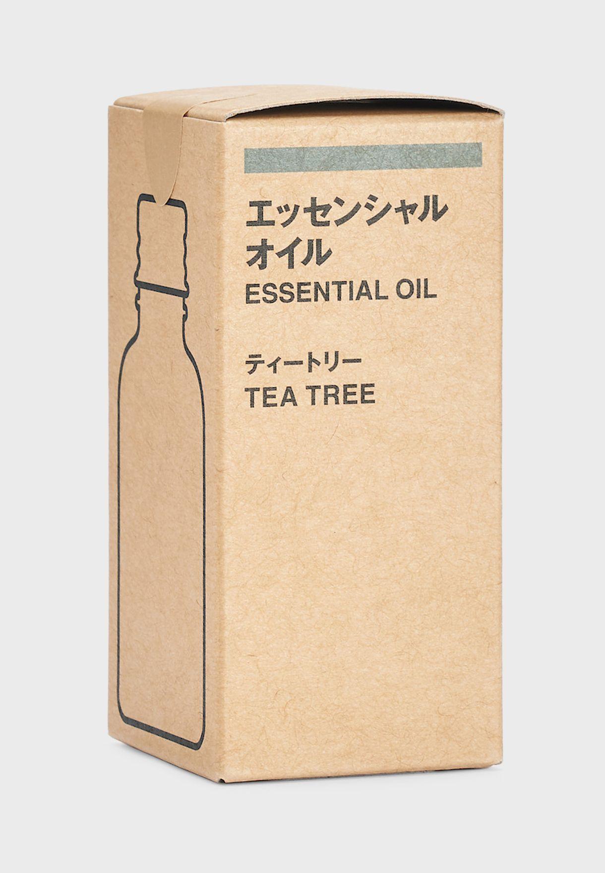Essential Oil Tea Tree 30Ml