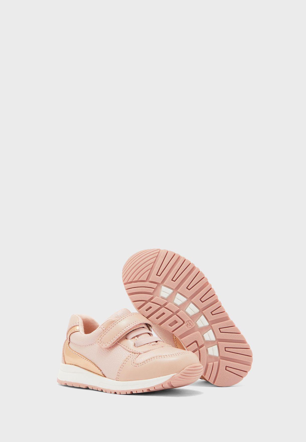 Infant Single Strap Sneaker