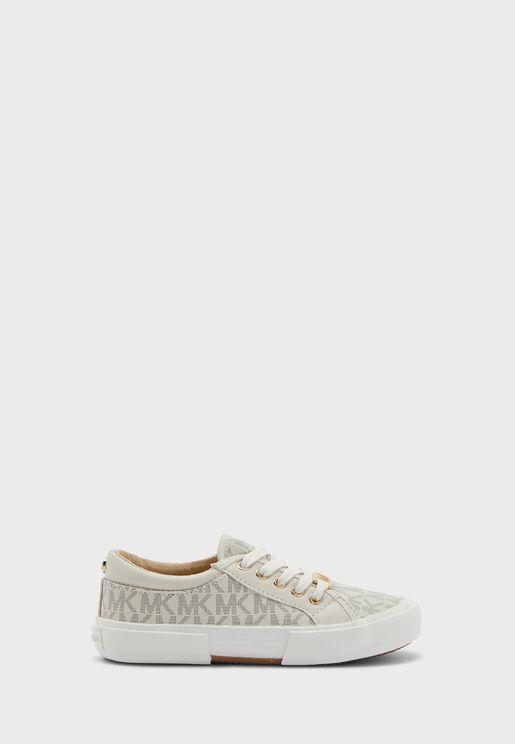 Child Low Top Sneaker