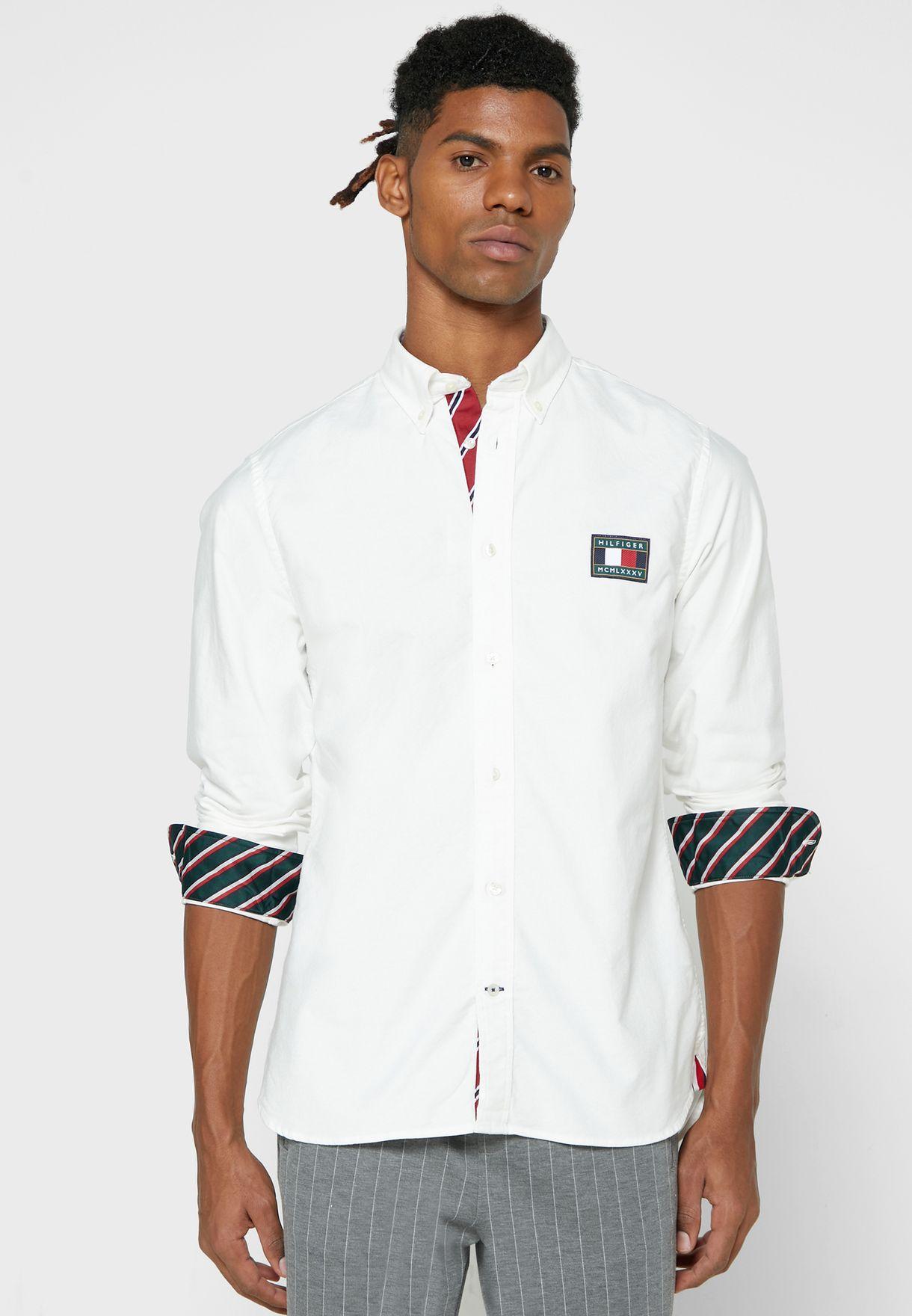 قميص سلم فت بتقنية ذي فليكس