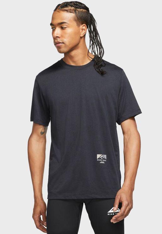 Dri-Fit Trail Seasonal T-Shirt
