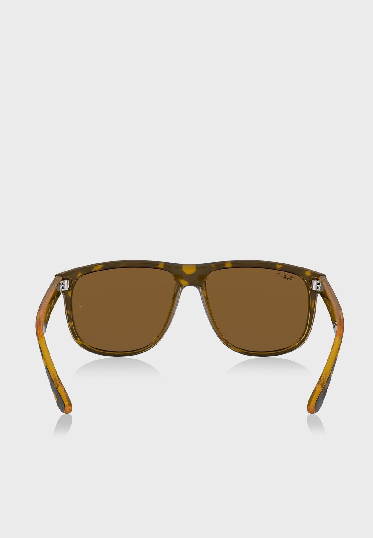 نظارة شمسية باطار كامل