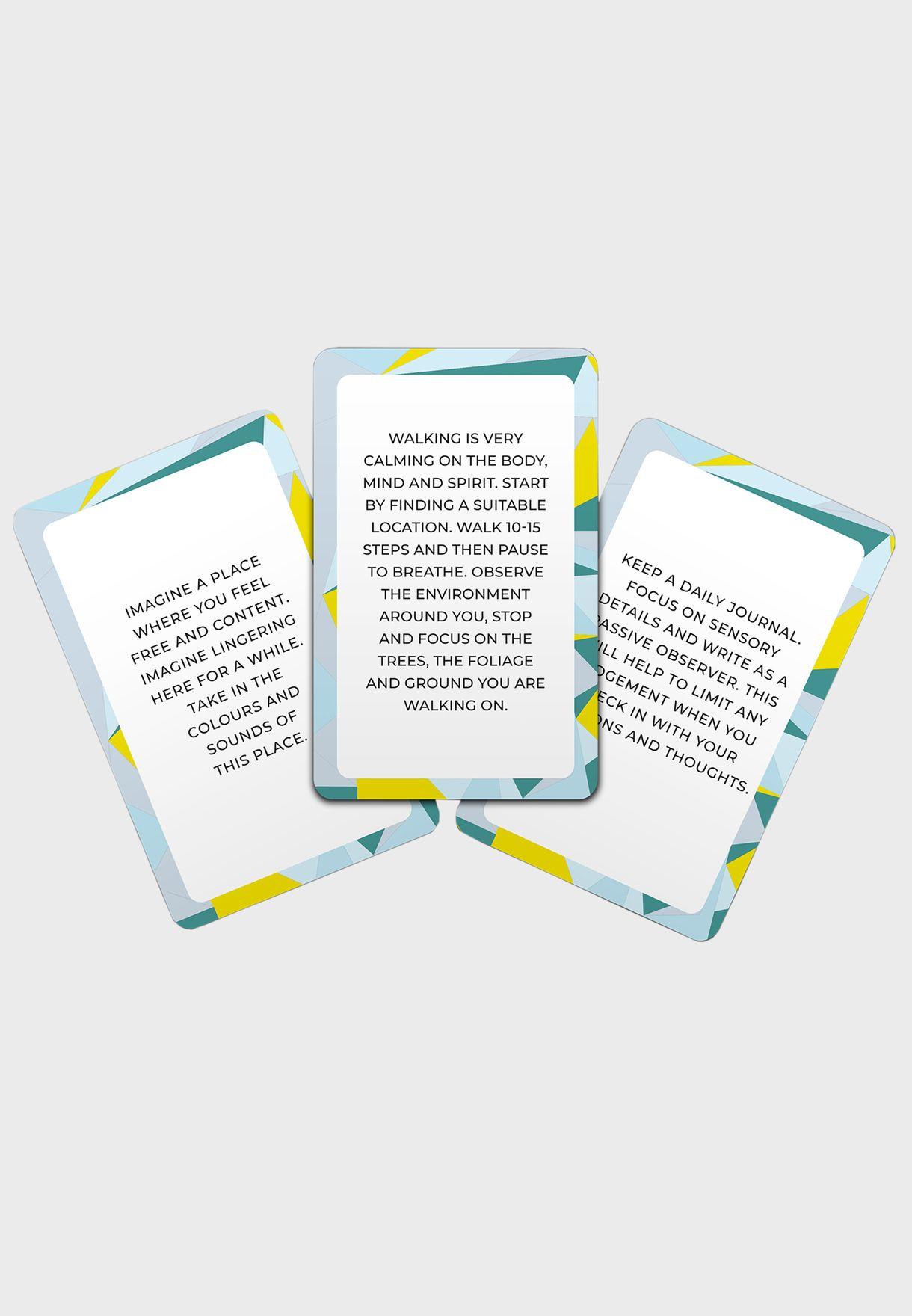 Meditation Cards