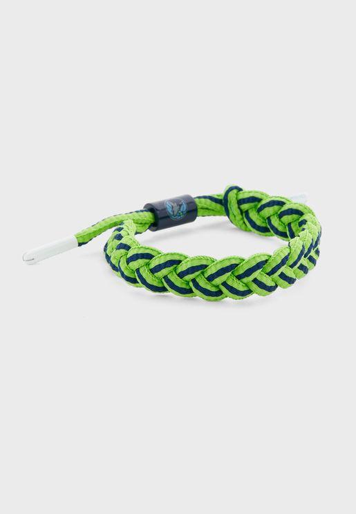 Minnesota Timberwolves Home Bracelet