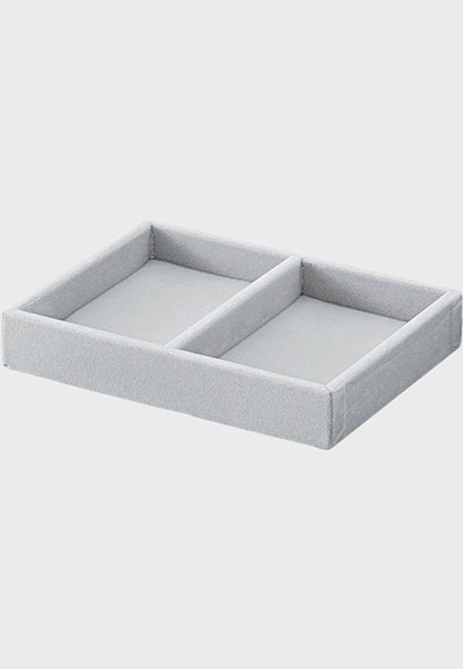 Velour Inner Box Longitudinal