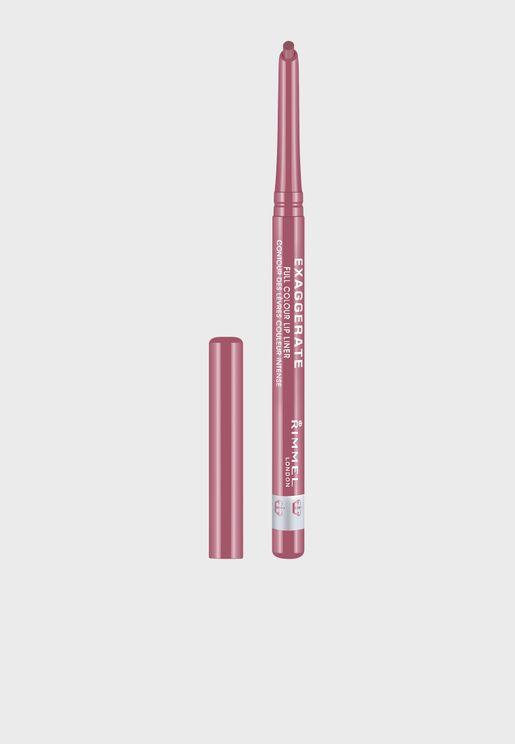 قلم تحديد الشفاه اوتوماتيكي - 63 ايستند سنوب