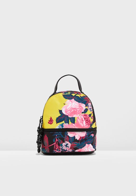 Bmallory Printed Backpack