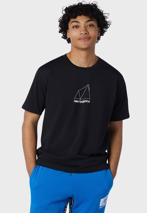All Terrain Constellation T-Shirt