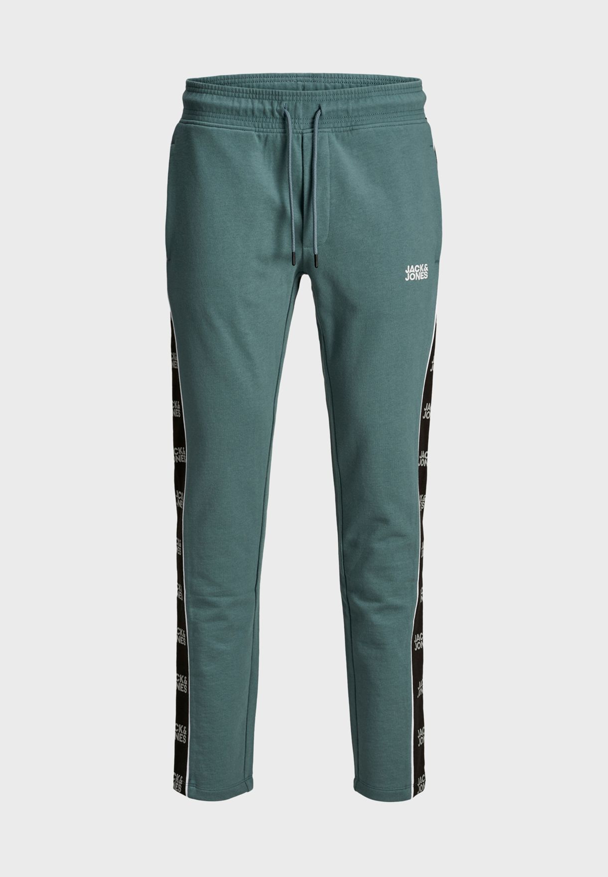 Ronny Textured Sweatpants