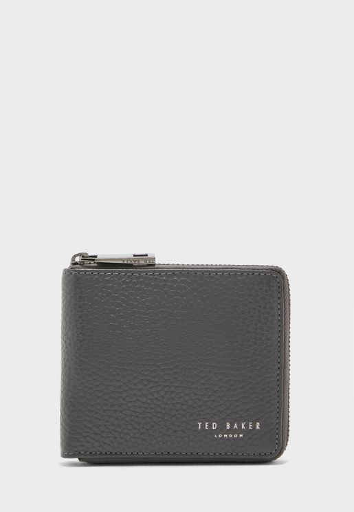 Worner Zip Wallet