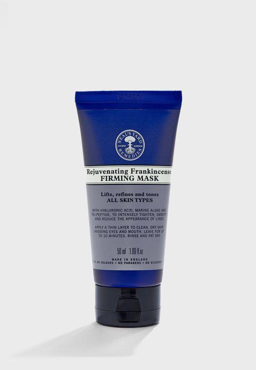 ماسك تنظيف الوجه ريجي فرانكينسينس-50 مل