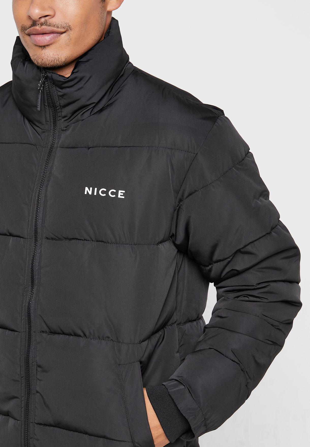 Deca jacket