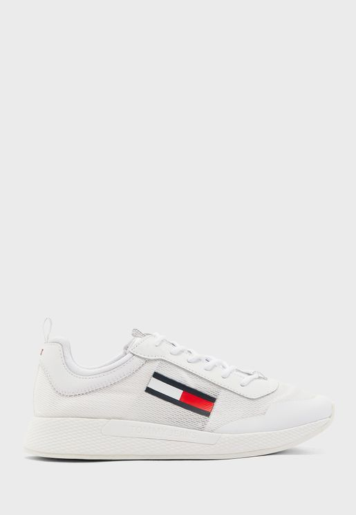 Flexi Runner Low-Top Sneaker