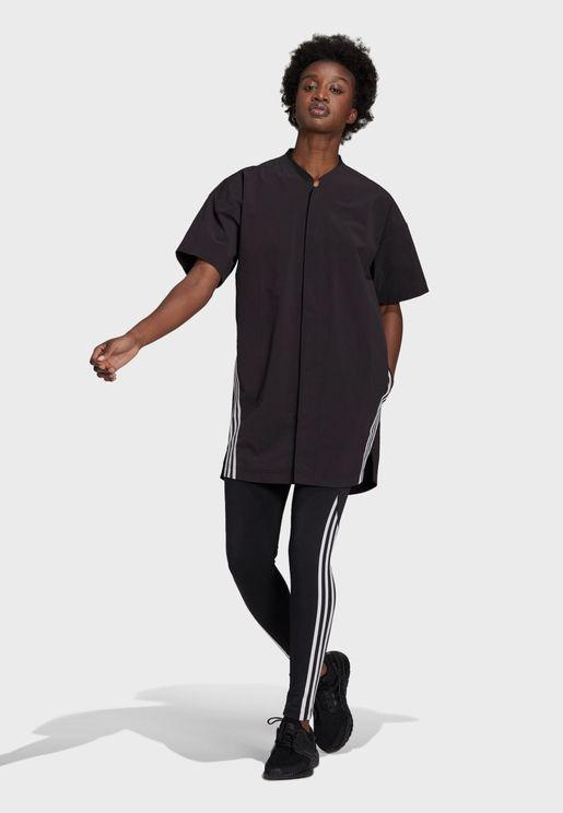 Essential Travel Dress