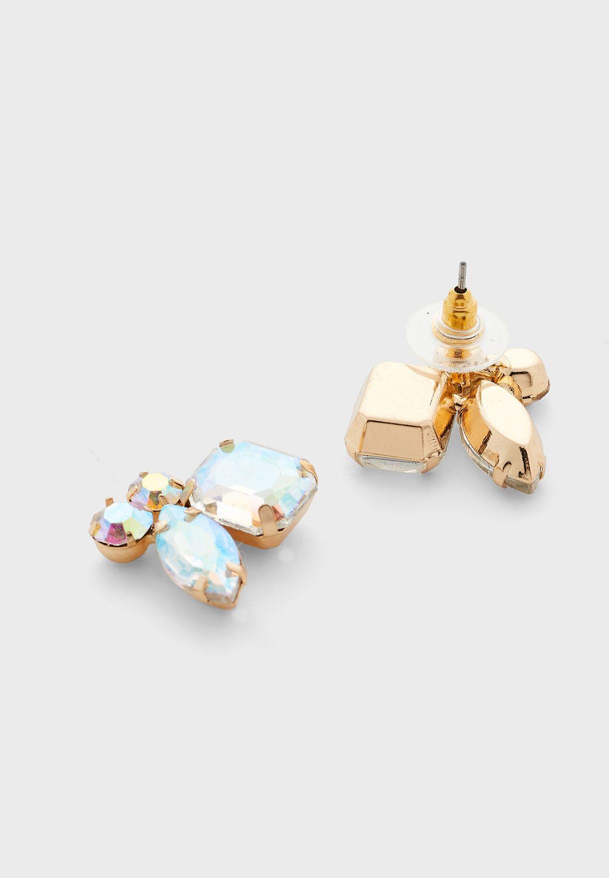 Tralle Stud Earrings