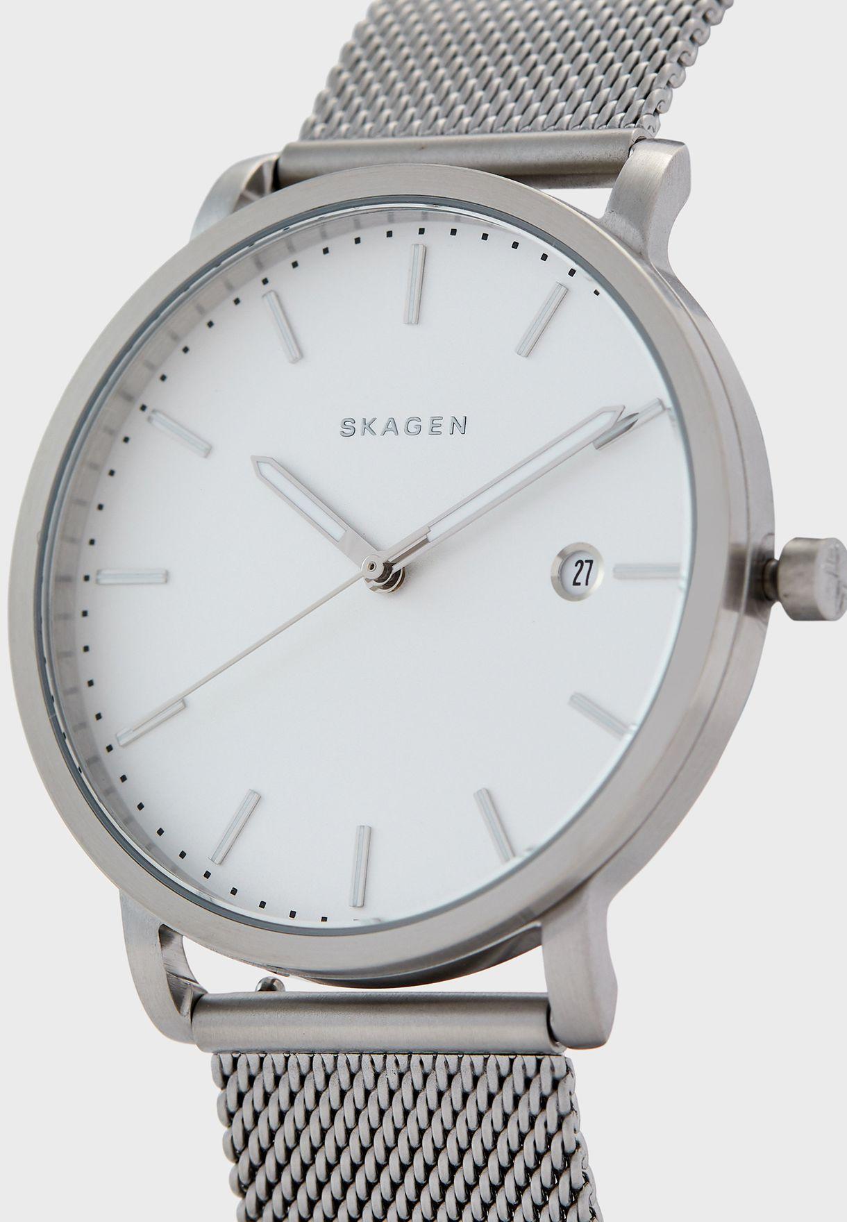 Hagen Analog Watch