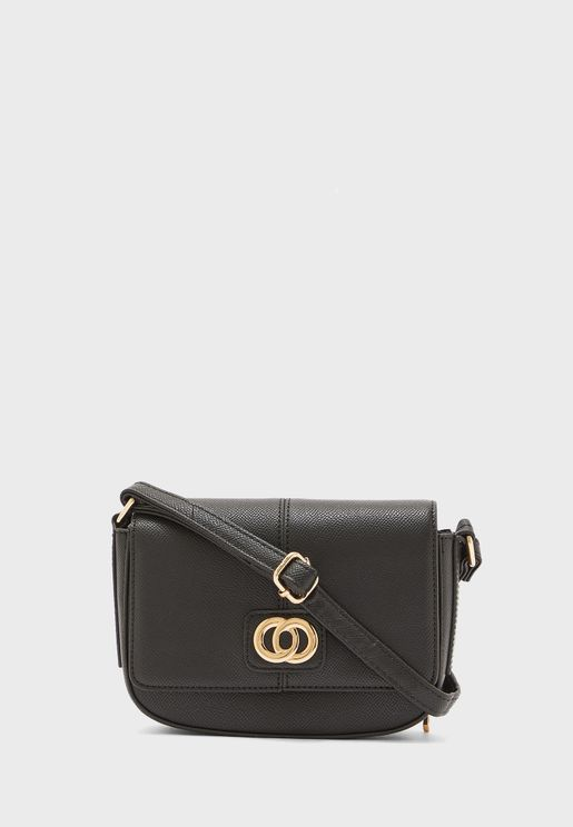 Morningglory Crossbody