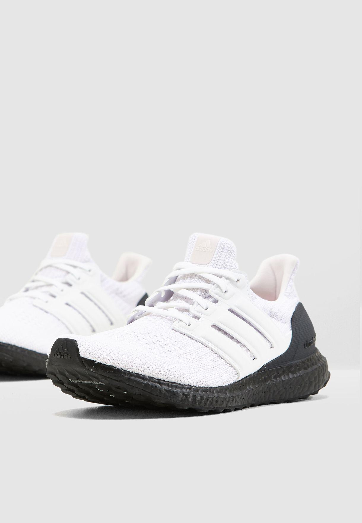 e8e92a3519d26 تسوق حذاء الترا بوست ماركة اديداس لون أبيض DB3197 في السعودية ...