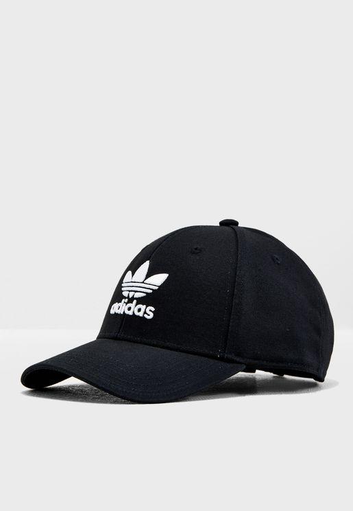 b1b980698257c Trefoil Baseball Cap. adidas Originals. Trefoil Baseball Cap. 79 AED