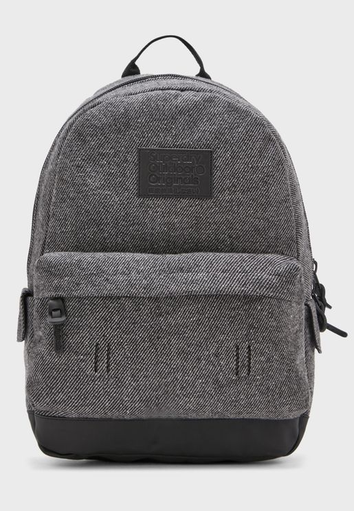 Woolly Montana Backpack