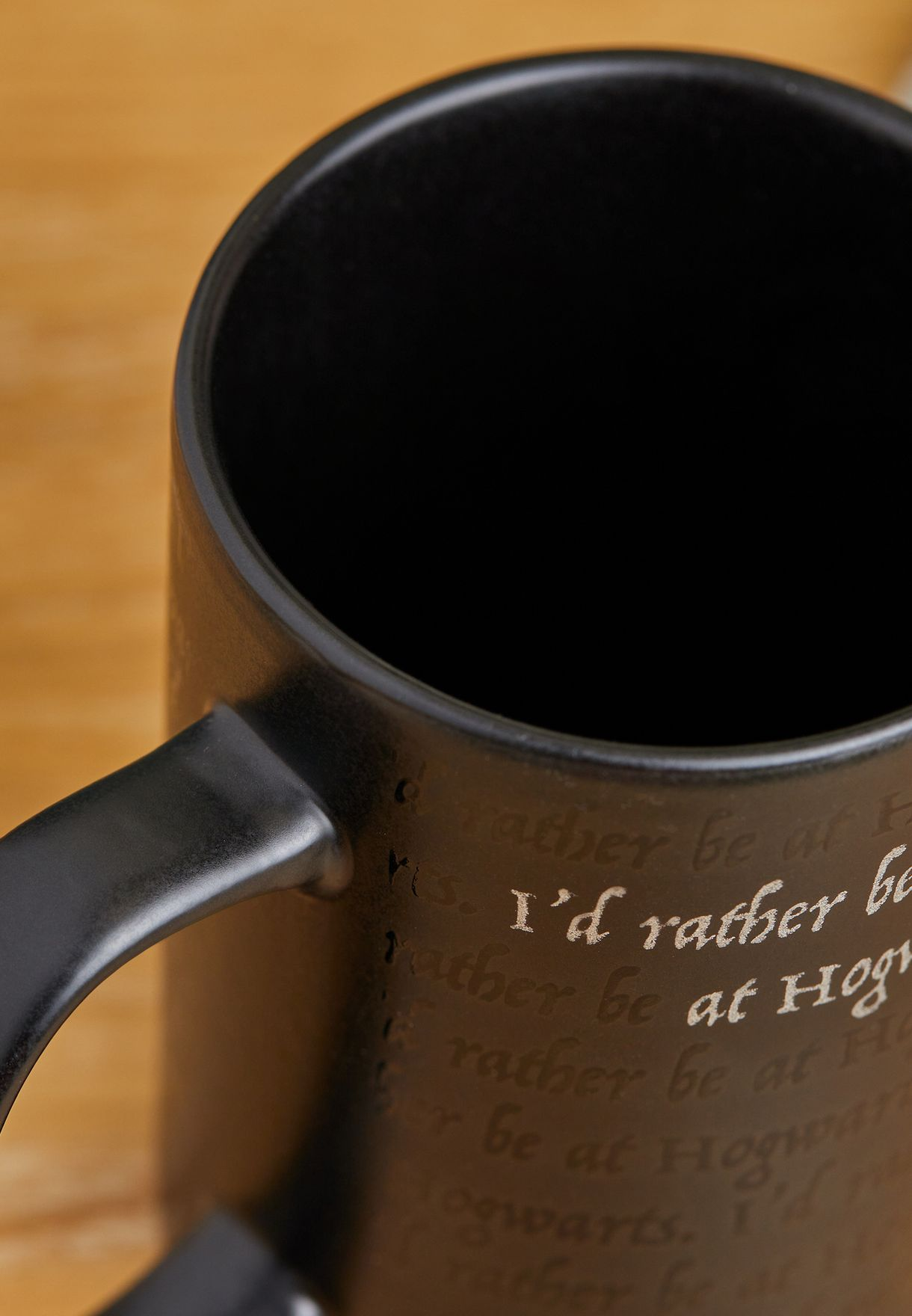 Hogwarts Color Changing Mug