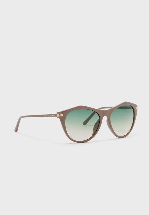نظارة شمسية عين القط Ck18536S