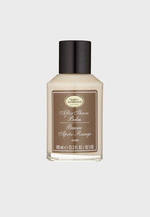 After-Shave Balm Oud 100ml