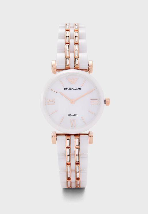 AR70004 Analog Watch
