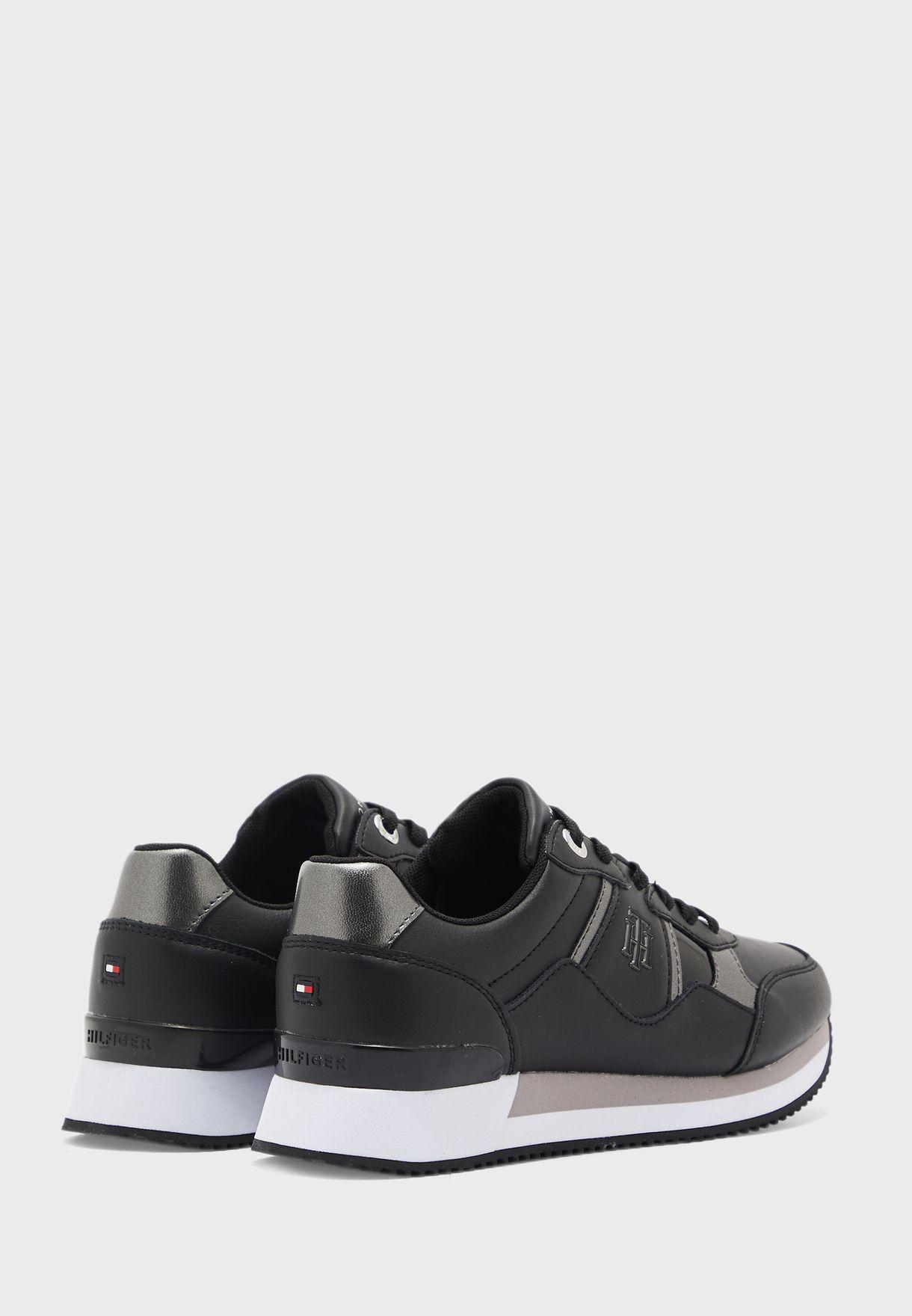 Interlock City Sneaker
