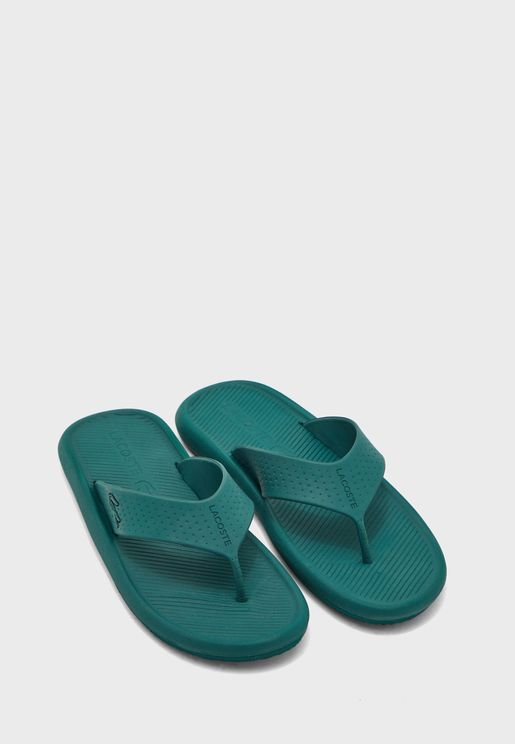 Croco 220 Flip Flops
