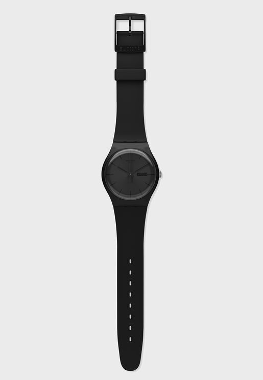 Rebel Analog Watch