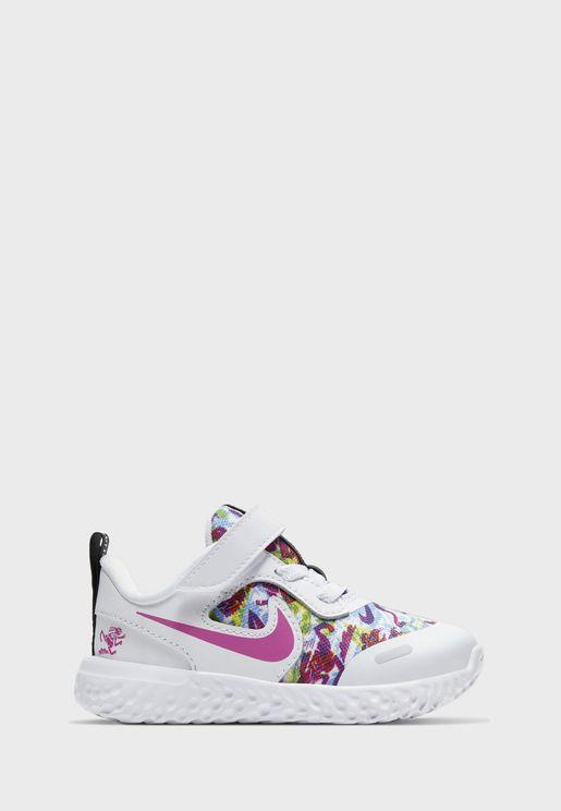 حذاء ريفليوشن 10 فابل