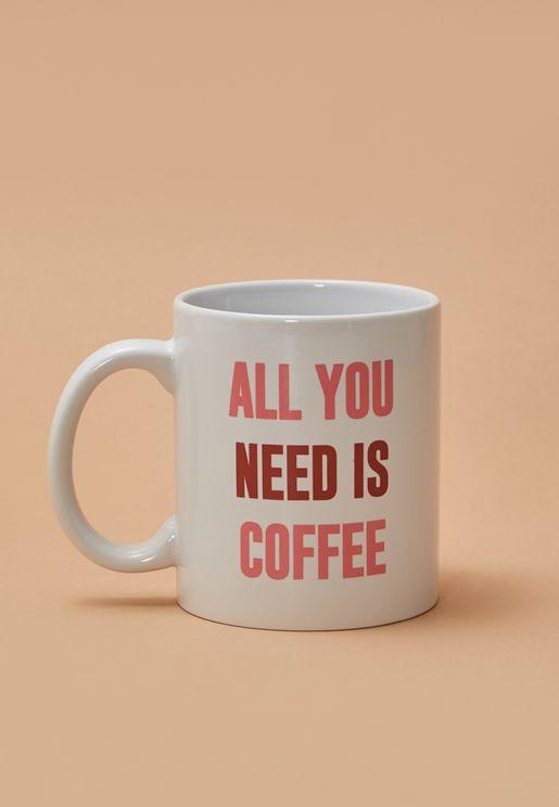 مج للقهوة
