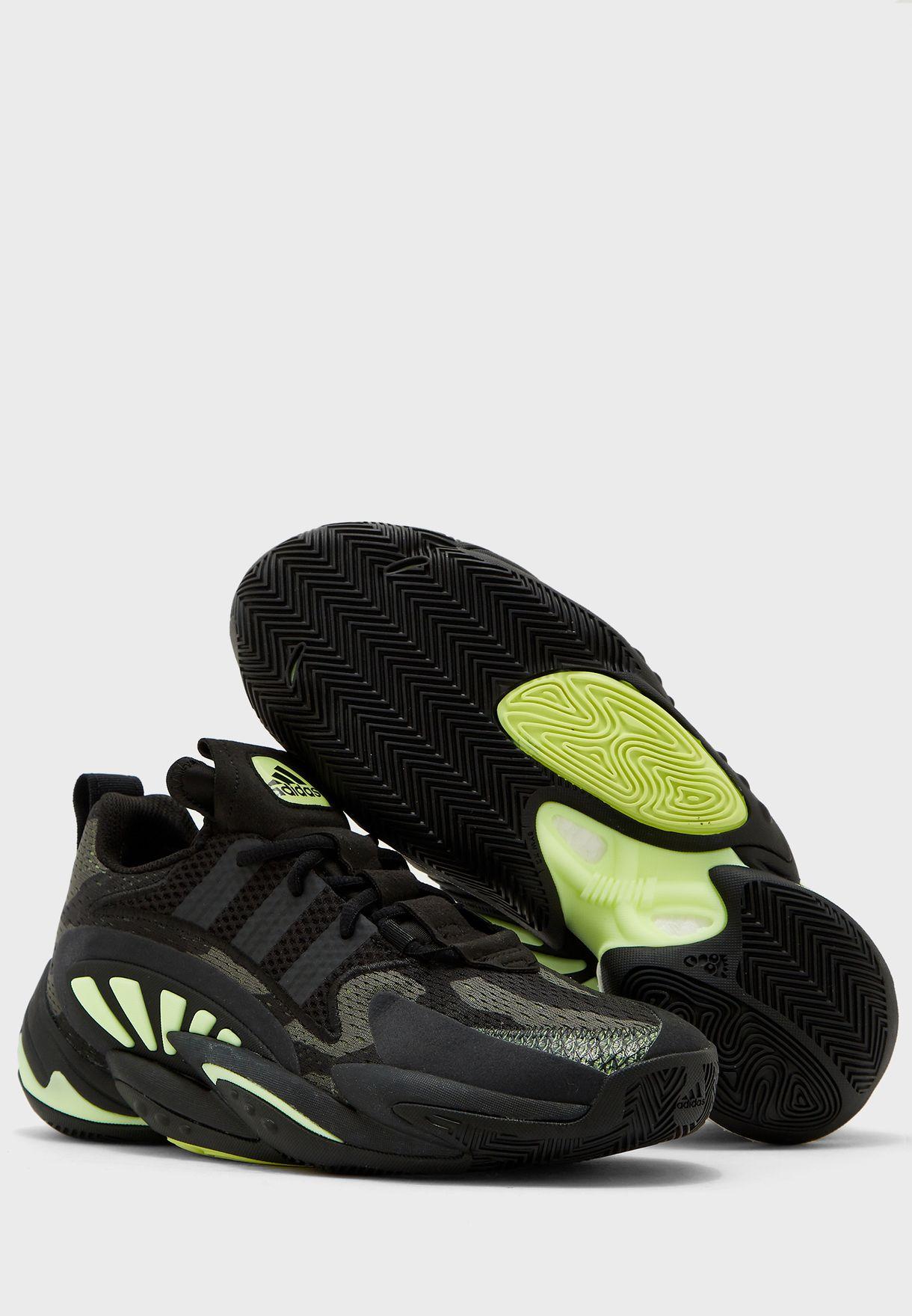 حذاء كريزي بي واي دبليو اكس 2.0