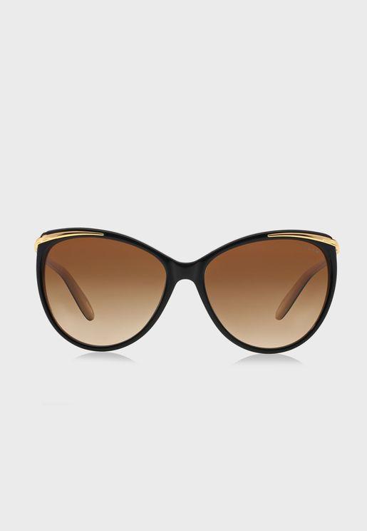 0RA5150 Cats Eyes Sunglasses