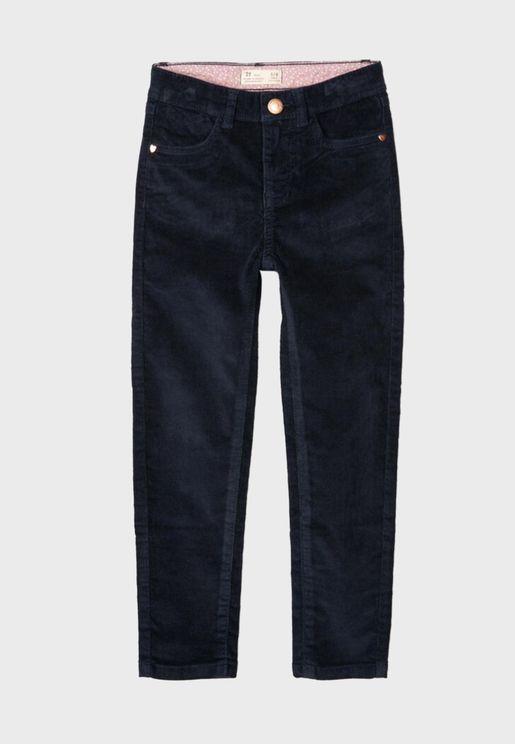 Kids Essential Pants