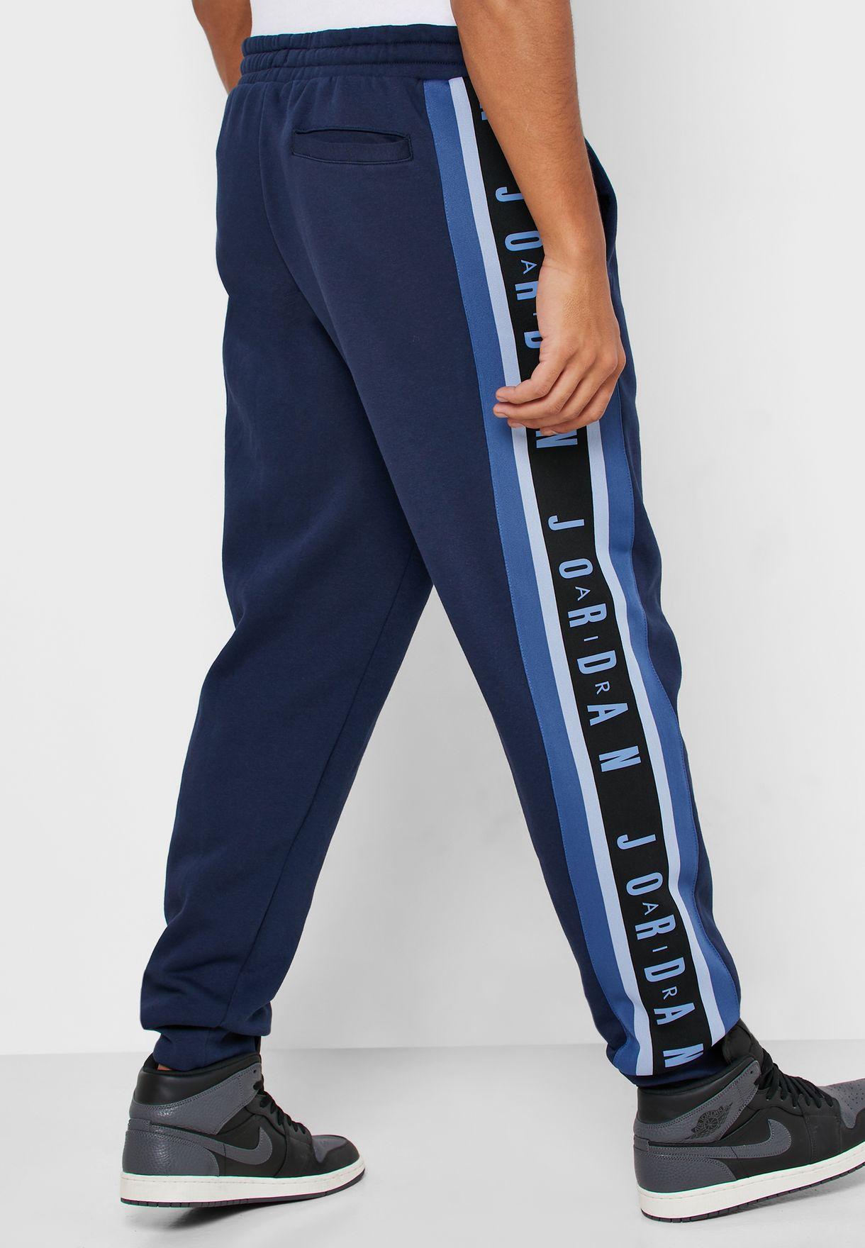 Air Jordan Gradient Fleece Sweatpants