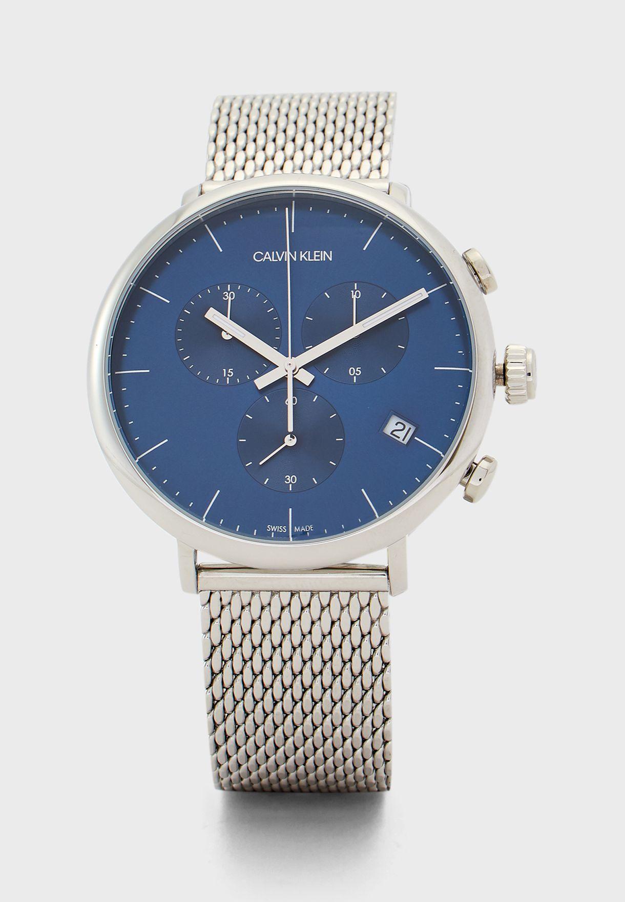 K8M271-2N Analog Watch