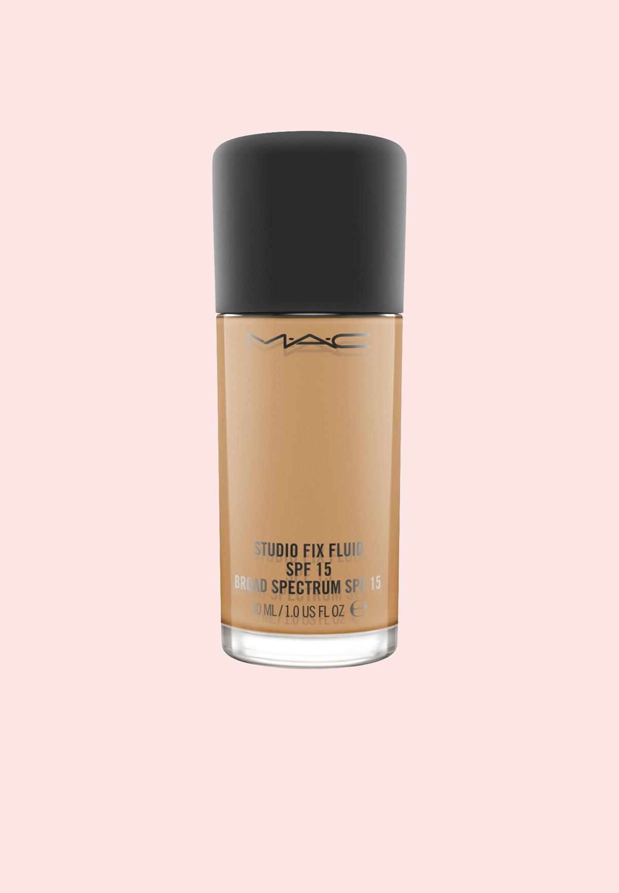 Studio Fix Fluid SPF 15 Foundation - NC45