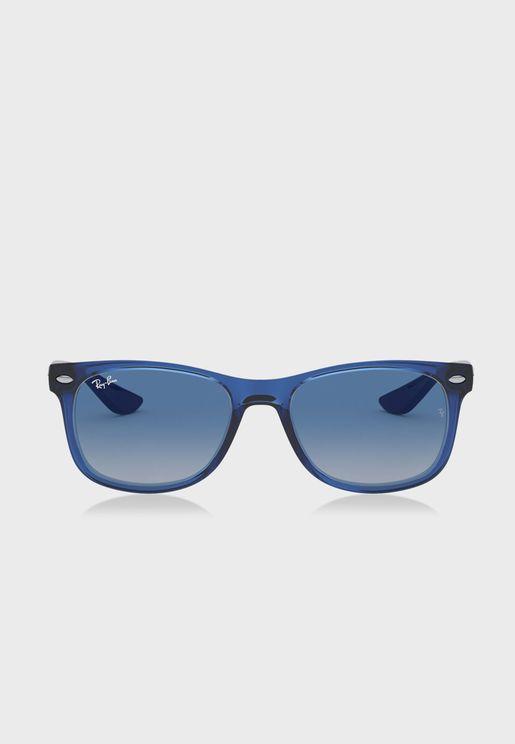 نظارة شمسية وايفيرر للاطفال