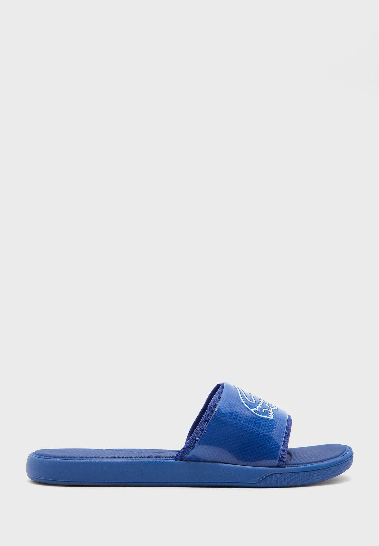 L.30 Neo Slide Flat Sandal