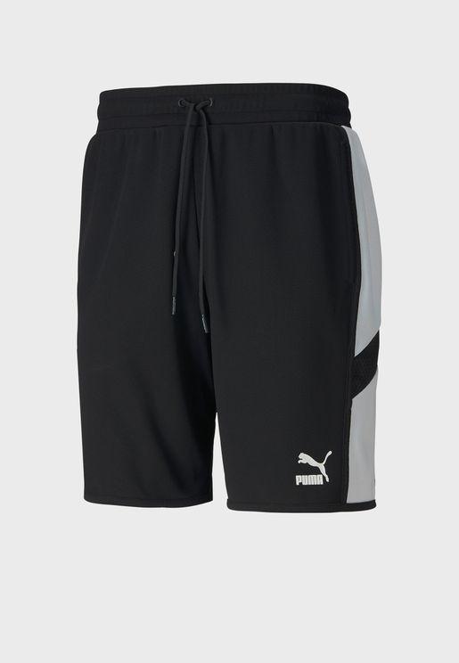 """8"""" Iconic MCS Shorts"""